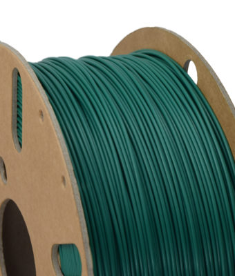 March Green - 3D Printer Filament