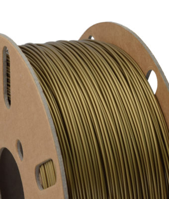 Medieval Gold - 3D Printer Filament