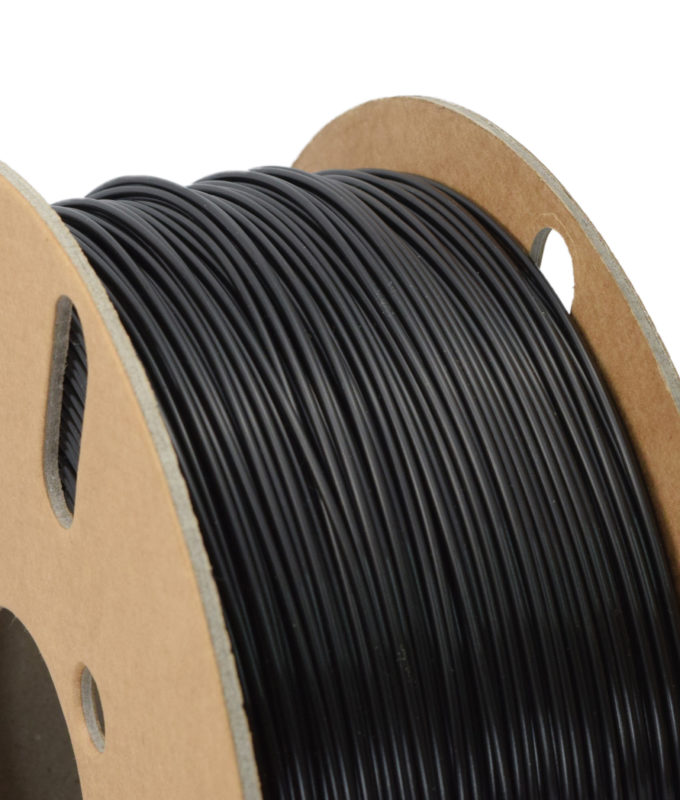 Midnight Black - 3D Printer Filament