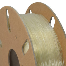 Natural TPU - 3D Printer Filament