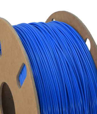 Ocean Blue - 3D Printer Filament