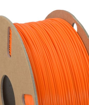 Ooznest Orange - 3D Printer Filament