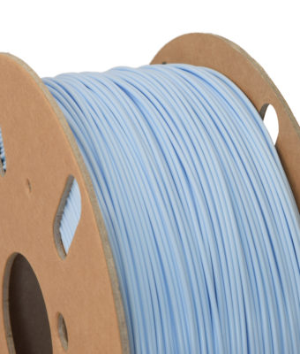 Pastel Blue - 3D Printer Filament