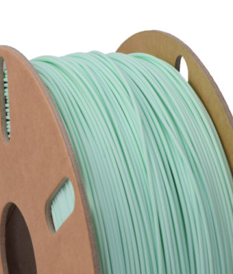 Pastel Green - 3D Printer Filament
