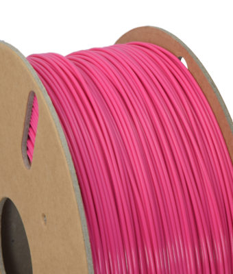 Rose Magenta - 3D Printer Filament