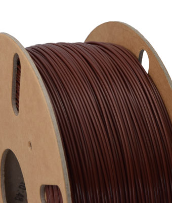 Saddle Brown - 3D Printer Filament