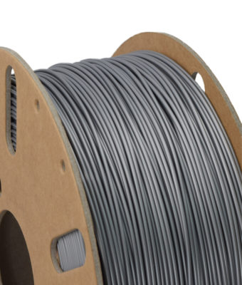 Silver - 3D Printer Filament