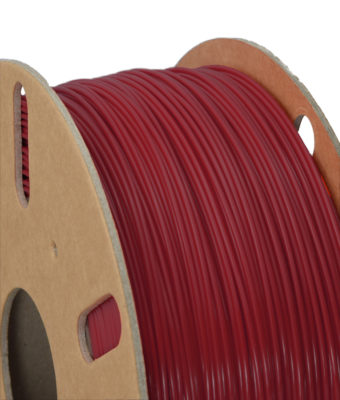 Deep Red - 3D Printer Filament