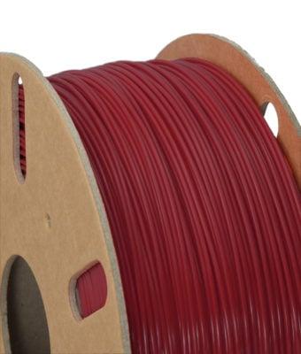 Deep Red - 3D Printer Filament