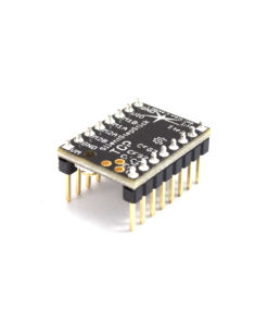 TMC2100 Stepper Motor Driver Soldered