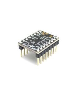 TMC2208 Soldered