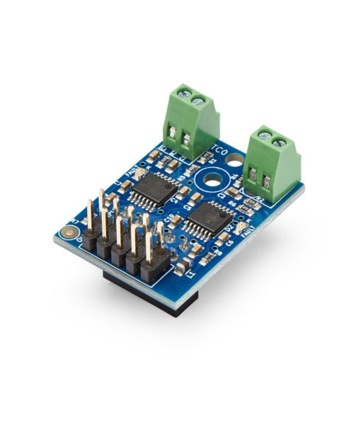 Duet Thermocouple Daughter Board