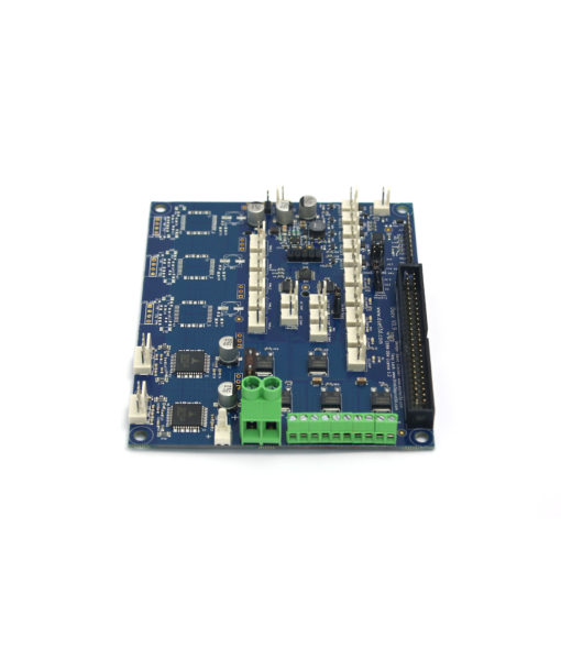 Duex2 Expansion Board
