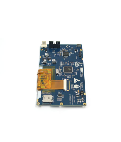 PanelDue PCB