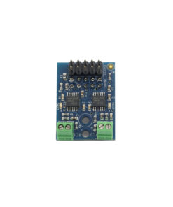 Duet2 Thermocouple Daughter Board
