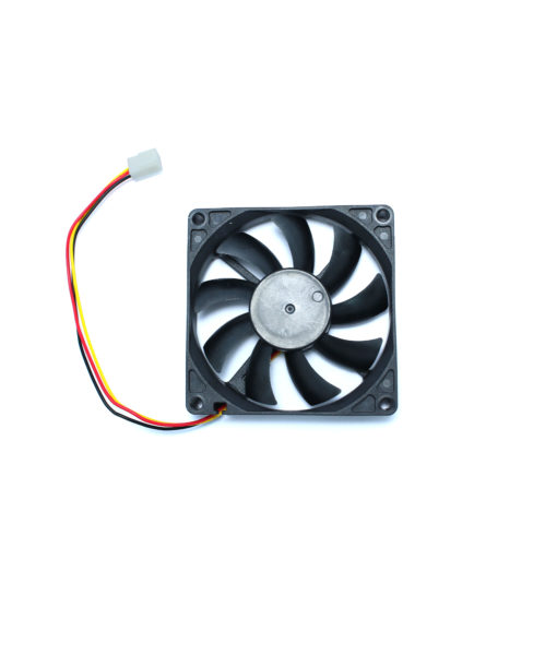 CNC Electronic Fan