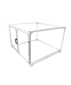 WorkBee CNC Enclosure