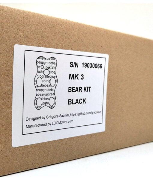 Prusa i3 Full Bear Upgrade