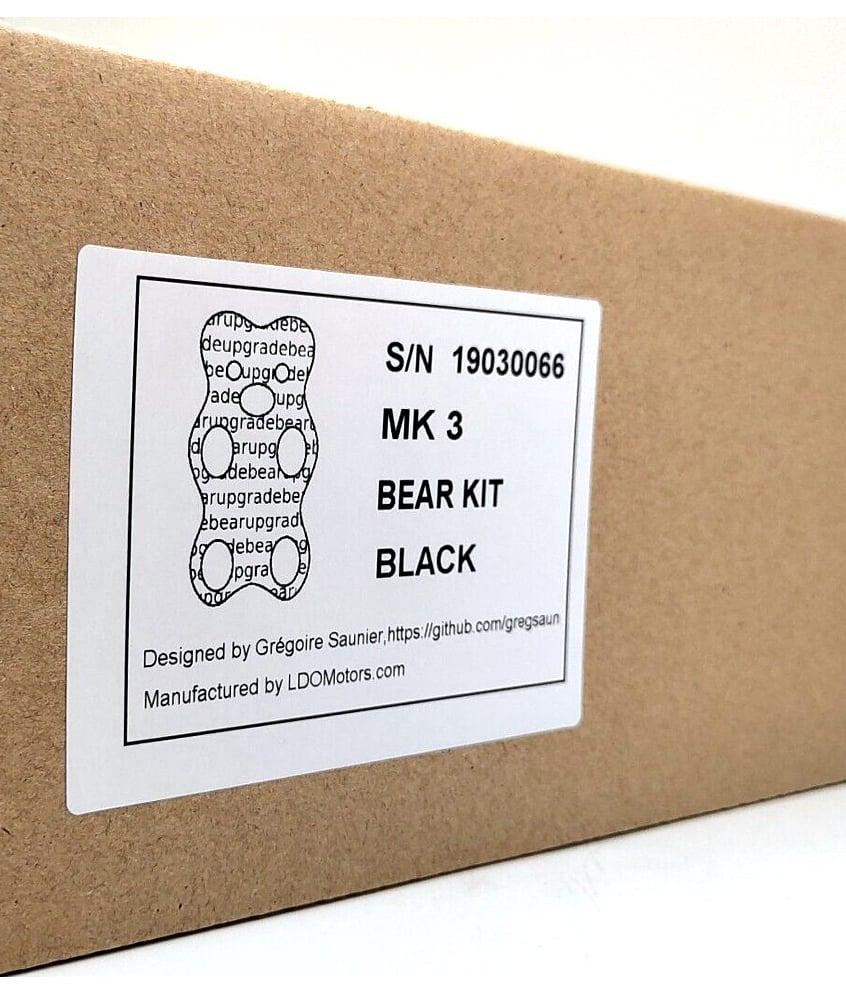 Prusa Bear Full Upgrade Hardware Kit - Genuine - UK