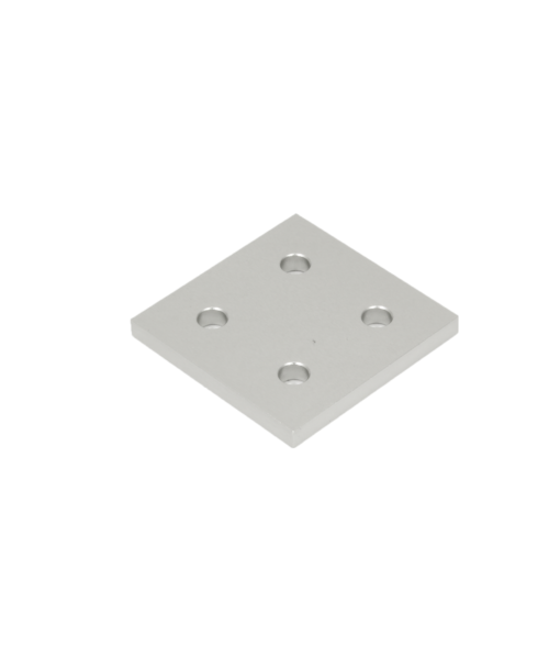4 Hole Double Joining Plate