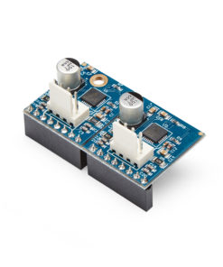 Duet 2 Maestro Dual Stepper Driver Expansion Board