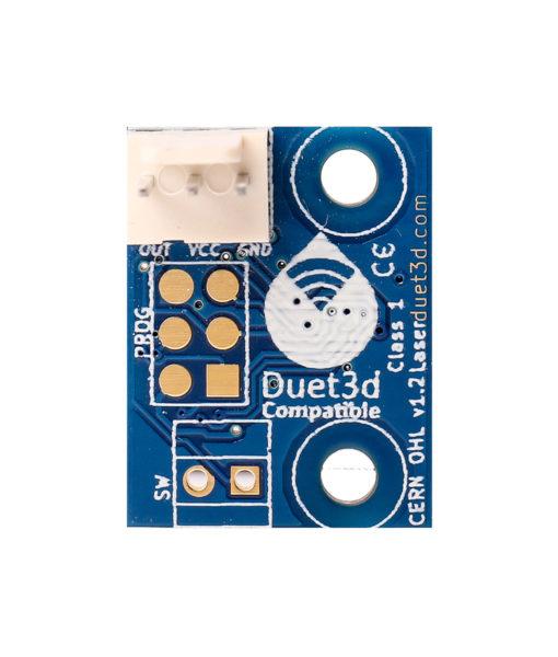 Duet Laser Filament Monitor