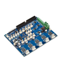 Duex Expansion Board