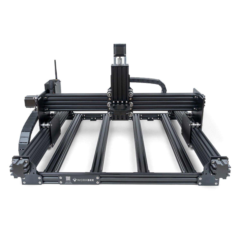 WorkBee CNC Machine Frame